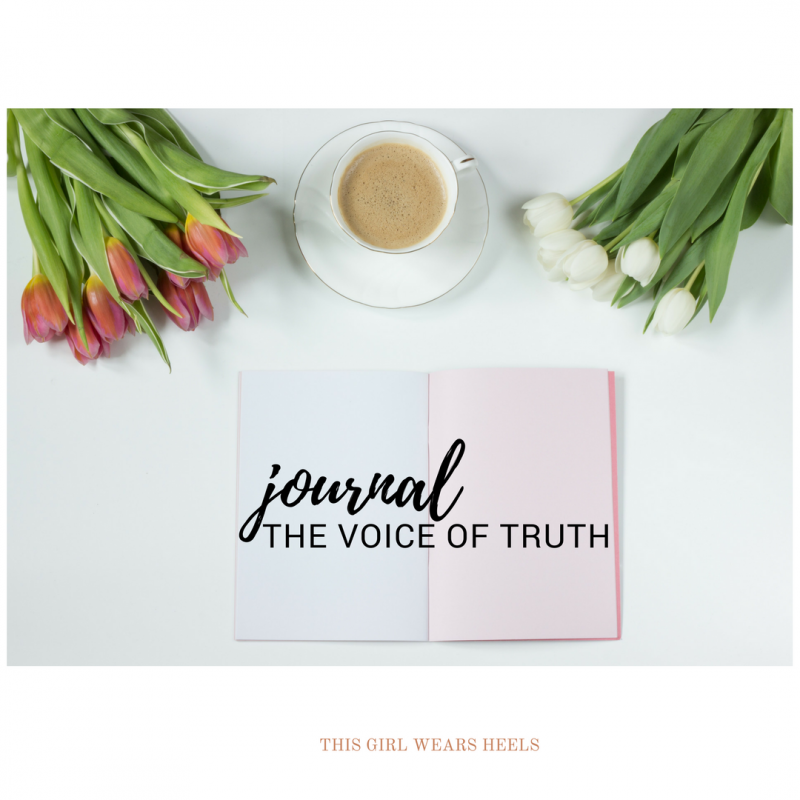 The Voice of Truth – Journal