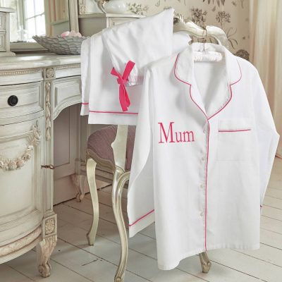 Mum Cotton Pjs