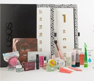 ASOS Face + Body Advent Calendar