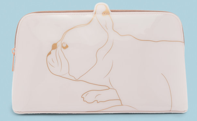 Ted Baker Nikkia Cotton dog wash bag