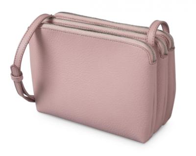 Kennedy Three Pocket Cross Body Bag