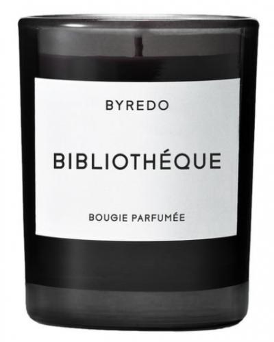 Byredo Bibliotheque Mini Candle