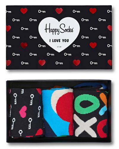 Happy Socks Valentines Gift Box