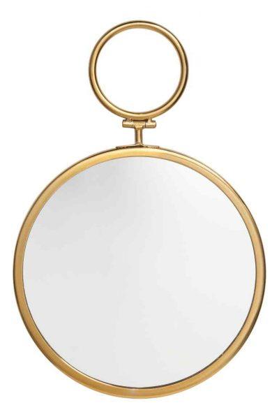 H&M Round mirror