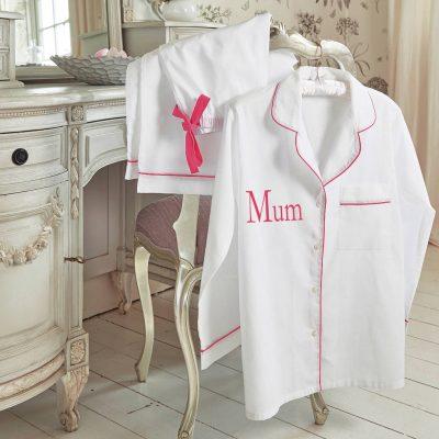 Mum Cotton Pjs