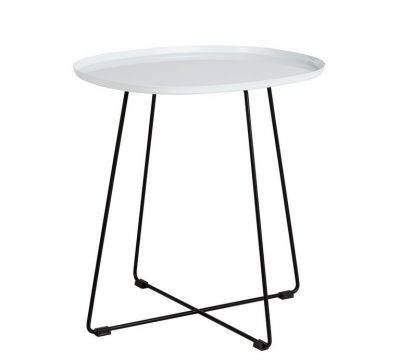 Hygena Makwa Side Table