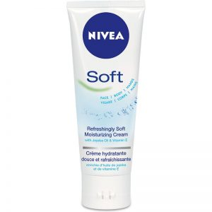 NIVEA Refreshingly Soft Moisturising Cream